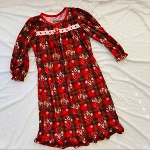 Minnie Mouse Nightgown